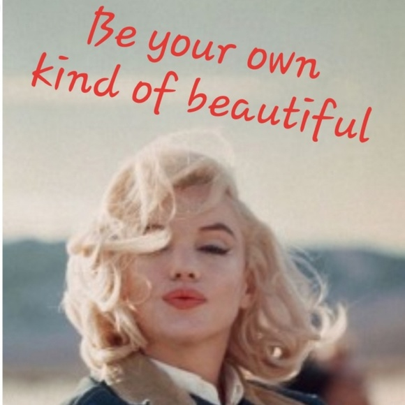 Other - BE YOUR OWN KIND OF BEAUTIFUL